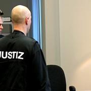 Geständnis im PC Fritz-Prozess: Haftstrafe gefordert